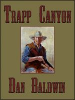 Cover for 'Trapp Canyon'