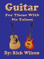 Cover for 'Guitar For Those With No Talent'