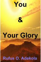 Cover for 'You & Your Glory'