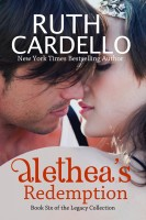 Ruth Cardello - Breaching the Billionaire: Alethea's Redemption (Book 6) (Legacy Collection)