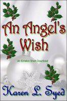 Cover for 'An Angel's Wish'