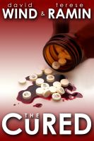 Cover for 'The Cured'