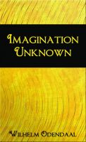 Cover for 'Imagination Unknown'