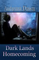 Cover for 'Dark Lands: Homecoming'