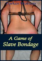 Cover for 'A Game Of Slave Bondage'