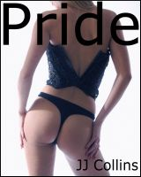 Cover for 'Pride'