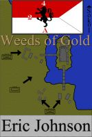 Cover for '2-4 Cavalry: Weeds of Gold'