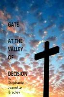 Cover for 'Gate at the Valley of Decision'