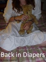 Cover for 'Back in Diapers'