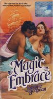 Cover for 'Magic Embrace'