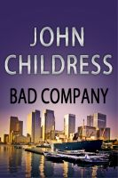 Cover for 'Bad Company'