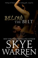 Skye Warren - Below The Belt