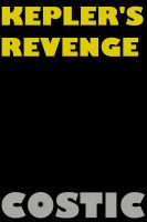 Cover for 'Kepler's Revenge'