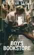 Boys Bookstore by Bledar Tola