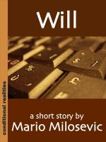 Cover for 'Will'