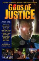 Cover for 'Gods of Justice'