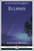 Cover for '14 Fun Facts About Eclipses: A 15-Minute Book'