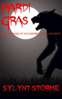 Cover for 'Mardi Gras (The Misgivings of the Vampire Lucius Lafayette)'