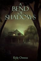 Cover for 'A Bend of Shadows'
