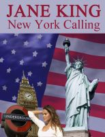 Cover for 'New York Calling'