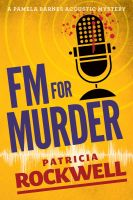 Cover for 'FM For Murder'