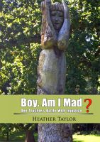 Cover for 'Boy. Am I Mad?'