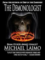 Cover for 'The Demonologist'