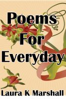 Cover for 'Poems for Everyday'