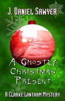 Cover for 'A Ghostly Christmas Present'