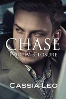 Cover for 'Chase (#4) Closure'