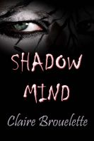 Cover for 'Shadow Mind'