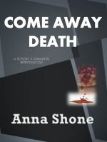 Cover for 'Come Away Death'