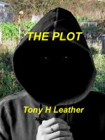 Cover for 'The Plot'