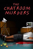 The Chat Room Murders cover