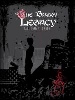Cover for 'The Brasov Legacy'