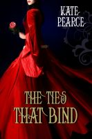 Cover for 'The Ties That Bind'