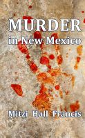 Cover for 'Murder in New Mexico'