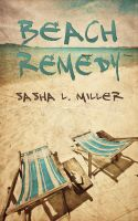 Cover for 'Beach Remedy'