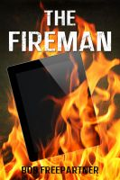 Cover for 'The Fireman'