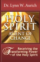 Cover for 'Holy Spirit: Agent of Change'