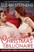 Christmas With The Billionaire by Susan Stephens