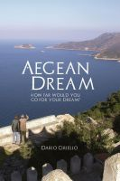 Cover for 'Aegean Dream'