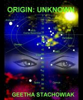 Cover for 'Origin:Unknown'