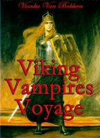 Cover for 'Viking Vampires Voyage'