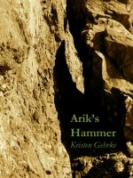 Cover for 'Arik's Hammer'