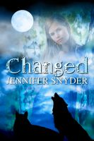 Cover for 'Changed (Marked Duology Book 2)'
