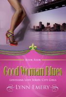 Cover for 'Good Woman Blues'