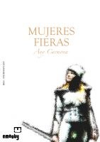 Cover for 'Mujeres Fieras'
