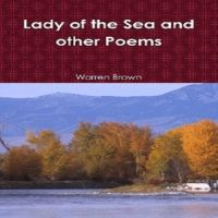 Cover for 'Lady of the Sea and other Poems'