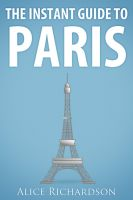 Cover for 'The Instant Guide to Paris'